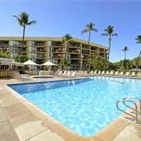 Hotelbilleder: Maui Sunset B-115 - Two Bedroom Condo, Kihei