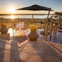 Foto Hotel: Ngoma Safari Lodge, Muchenje