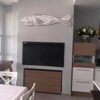 Hotellikuvia: C-Breeze Apartment, Langstrand