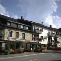 Hotel Pictures: Hotel Saint-Hubert, Malmedy