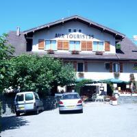 Hôtel Restaurant Aux Touristes