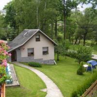 Hotelbilleder: Ferienhaus-der-Familie-Demmler, Crottendorf