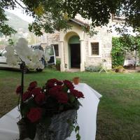 Hotel Pictures: La Maison de la Chapelle, Sospel