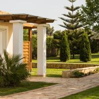 Hotellbilder: Fragos Garden Studios, Kyllini