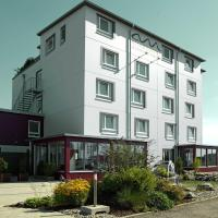 Hotel Pictures: Allgäuhotel Memmingen Nord, Memmingen