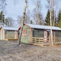 Hotellbilder: Three-Bedroom Holiday Home in Lottorp, Löttorp
