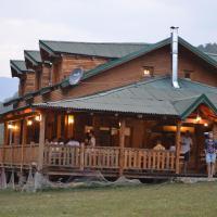 Hotel Pictures: Rafting Resort HUM, Foča