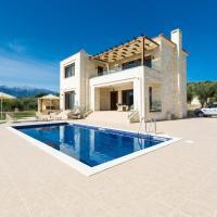 Hotellbilder: Rodi Stone Villa, Kalyves