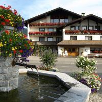 Hotellbilder: Hotel Gasthof Löwen, Lingenau