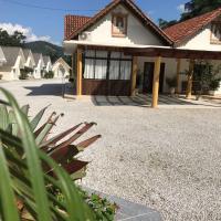 Hotel Pictures: Pousada Villa Trentina, Nova Trento