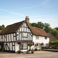 Hotel Pictures: Park Cottage, Warwick