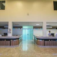 Fotos do Hotel: Lacqua Diroma 2, Caldas Novas