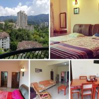 Fotografie hotelů: Ramin Apartment Genting View Resort, Genting Highlands