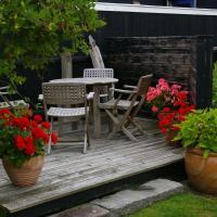 ホテル写真: Holiday Home in charming Skagen 020138, スケーエン