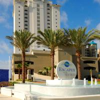 Hotelfoto's: Escapes To The Shores #1005, Orange Beach