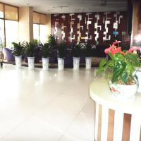 Hotel Pictures: Yiwu Ginza Hotel, Yiwu