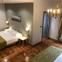 酒店图片: 阿尔图亚索尔费里诺酒店, 都灵