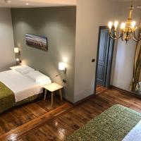 Fotografie hotelů: Artua' & Solferino, Turín