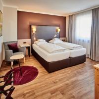 Hotelbilleder: Hotel am See, Neutraubling