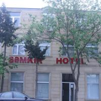 Fotos del hotel: Shamkir Hotel, Şǝmkir