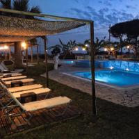Hotellbilder: Glyfa Beach Hotel, Vartholomio