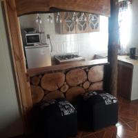 Hotelbilleder: Cabañas Rucalaf en el centro de la ciudad, Pichilemu