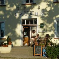 Hotelbilleder: Hotel Gutshaus Kajahn, Gustow