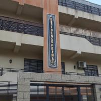 Fotos de l'hotel: Modern apparement in Algiers, El Achour
