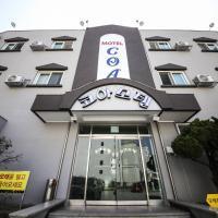 酒店图片: 科亚汽车旅馆, 江陵市
