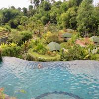 Zdjęcia hotelu: De Moksha Eco Friendly Boutique Resort, Tanah Lot