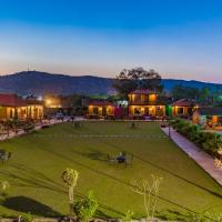 Fotos del hotel: Hathi Mauja, Jaipur