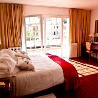 Hotel Pictures: Hotel Pintor Marsà, Tárrega