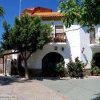 Hotel Pictures: Pensión Restaurante La Piscina, Canjáyar