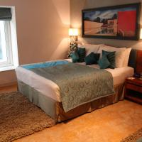 Thematic Double Room