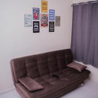 Hotel Pictures: Apartamento em Itanhaém, Itanhaém