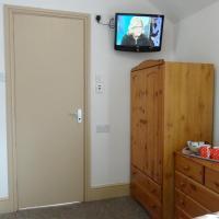 Twin Room - Second Floor