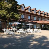 Hotelbilleder: Haags Hotel Niedersachsenhof, Verden