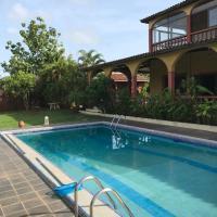 ホテル写真: l'Hacienda, Ouidah