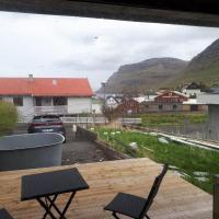 Fotos de l'hotel: Majestic and Peaceful, Syðrugøta