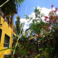 Hotel Pictures: Casa Abanico Tulum, Tulum