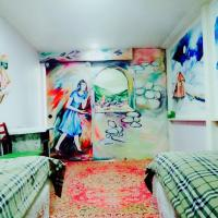 Foto Hotel: House on Ashiq Cuma Street 8, Sheki