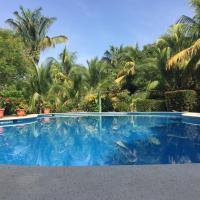 Hotelfoto's: Mal Pais Surf Camp, Santa Teresa Beach