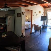 Fotografie hotelů: Apartamento con vistas a la montaña centrico, San Martín de los Andes