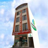 Hotelbilder: HAMSİKÖY BUTİK HOTEL, Hamsikoy