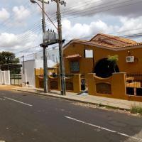 Hotel Pictures: Hotel São Raimundo, Teresina