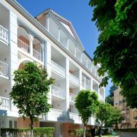 Hotel Pictures: Résidence du Bois de Lon, Lamalou-les-Bains