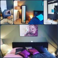 Hotel Pictures: Auberge de l'Union, Lens