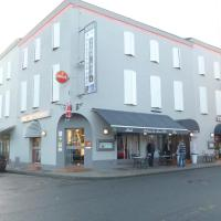 Hotel Pictures: Auberge du Lion d'Or, Marmande