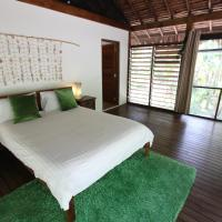 Fotografie hotelů: divi's Jungle Bungalow's, Les Lagunes