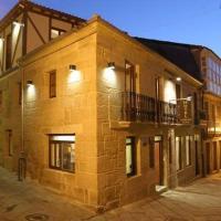 Φωτογραφίες: Hotel O Portelo Rural, Allariz